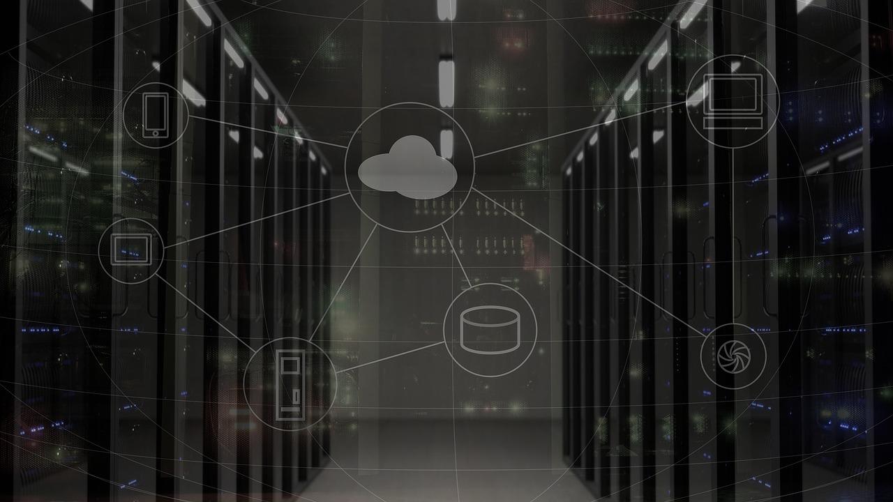 Il server e l'hosting provider
