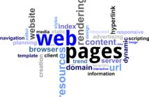 Come fare una pagina web: crea la tua pagina.
