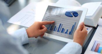 Gestire un sito web: le statistiche internet.